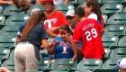 Redes protectoras en la MLB: ¿Una necesidad?