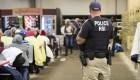 México brindará asistencia a detenidos en redadas