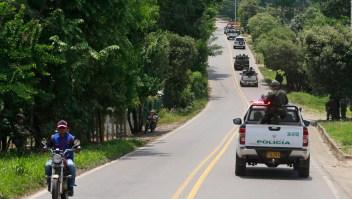 Atrocidades contra inmigrantes venezolanos en área cocalera de Colombia