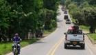 Vivanco: Hay zonas de Colombia en guerra