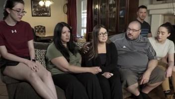 """""""Lo perdonamos"""", dicen familias de las víctimas"""