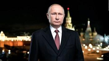 La manera cómo Putin cambió a Rusia