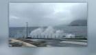 Se preparan para la llegada del tifón Lekima en Japón y Taiwán