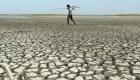 Una cuarta parte de la población mundial se enfrenta a una crisis hídrica