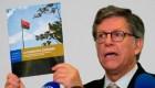 Human Rights Watch advierte sobre violaciones de derechos humanos en Colombia