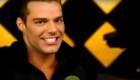 Las cinco canciones más populares de Ricky Martin