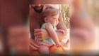La tierna imagen de la hija de Ricky Martin