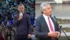 Fin de campana para Macri y Fernández