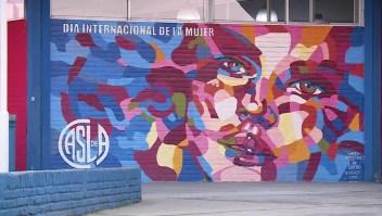 San Lorenzo marca un precedente en el fútbol femenino