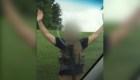 Alarma por hombre armado en un Walmart en Missouri