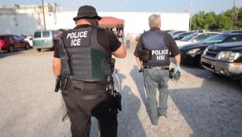 Liberados varios detenidos por ICE en Mississippi