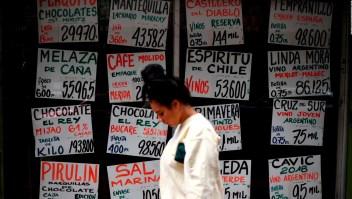 Muñoz: Venezuela es un paciente agonizante
