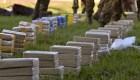 EE.UU. incluye a Venezuela y Bolivia en la lista de mayores productores de droga