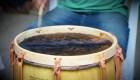 Música sustentable, la misión de estos argentinos