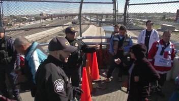 Tiroteo pone a prueba hermandad entre Ciudad Juárez y El Paso