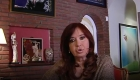 """Cristina Fernández: """"Quiero que esta noche se conozca el número verdadero"""""""