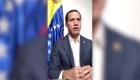 "Guaidó denuncia posible ""clausura ilegal del Parlamento"""