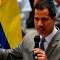 Guaidó dice que el chavismo busca perseguir diputados