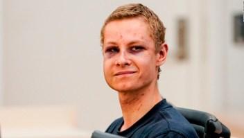 En custodia el sospechoso del atentado en Noruega