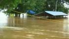 150 muertos y 17 desaparecidos por lluvias en La India