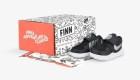 Nike lanza servicio de suscripción de zapatos para niños