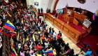 TSJ pide allanar inmunidad a otros tres diputados opositores