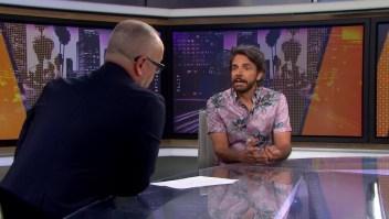Lo que más le preocupa a Eugenio Derbez sobre el tema migratorio