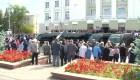 El misterio tras la muerte de 5 científicos en Rusia