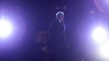 Plácido Domingo reaparece tras acusaciones