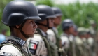 La Guardia Nacional de México tiene más de 58.000 elementos