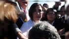 Encarcelan a la exsecretaria de Desarrollo Social de México