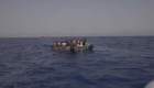 Intensifican rescates de refugiados en el Mediterráneo