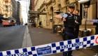 Hombre ataca con un cuchillo en Sydney
