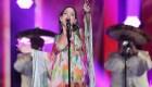 Natalia Jiménez dedica su nuevo álbum a México