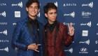 Telenovela mexicana sobre pareja gay llega a EE.UU.