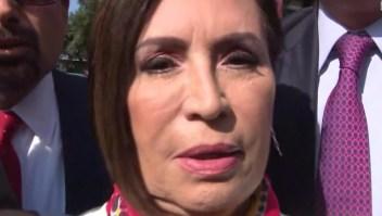 Lo que sabemos del proceso contra Rosario Robles