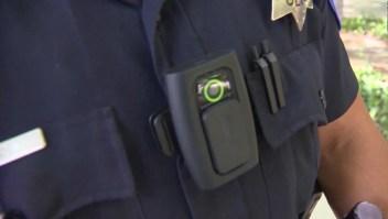ACLU pide que se prohíban las cámaras corporales