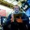 Índice Dow Jones pierde hasta 781 puntos ante temores de recesión