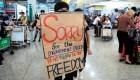 MinutoCNN: Casi 1.000 vuelos fueron cancelados en Hong Kong