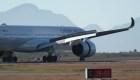 ¿Cómo responderá Cathay Pacific a la presión de China?