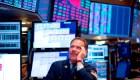 Desplome histórico de Dow Jones por alerta de recesión