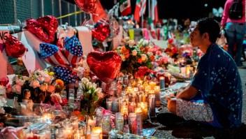Texas rinde homenaje a víctimas de la masacre