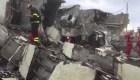 A un año del fatídico colapso de un puente en Génova