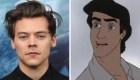 """Harry Styles no interpretará a Eric en """"La Sirenita"""""""