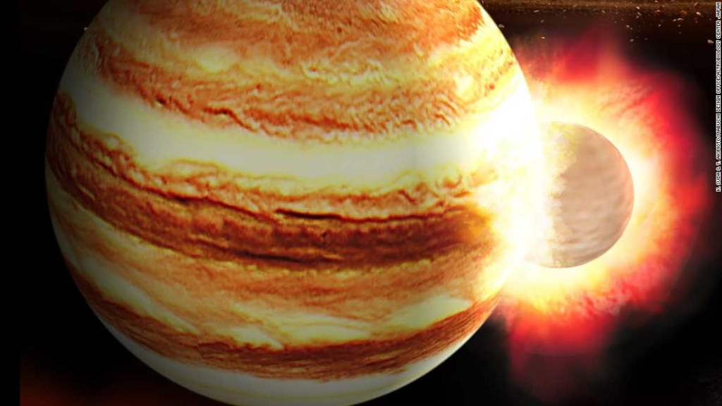 Júpiter