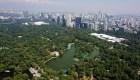 El Bosque de Chapultepec gana un premio internacional