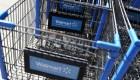 Acción de Walmart crece más de 6%