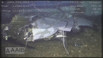 Monóxido de carbono causó accidente de Emiliano Sala