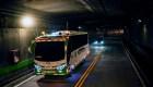 El túnel vial más largo de Latinoamérica mide 8,2 km