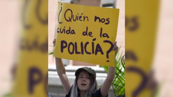 ¿Qué tipo de violencia sufren las mujeres en México?